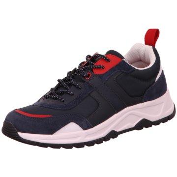 Tommy Hilfiger Sneaker LowFM0FM02389 blau