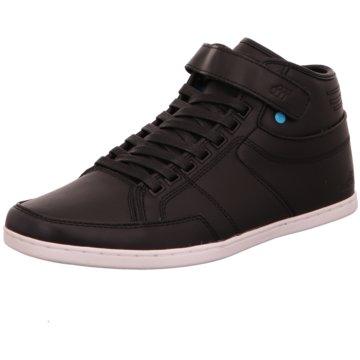 Boxfresh Sneaker High schwarz