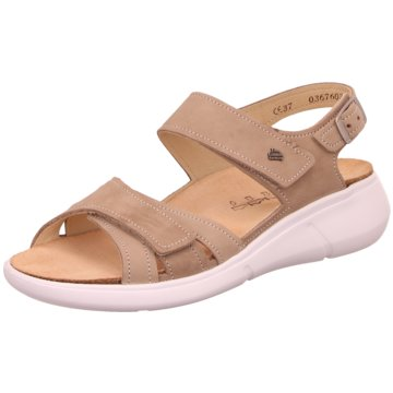 FinnComfort Komfort SandaleNadi beige