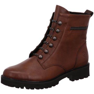 Remonte Boots braun