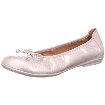Richter Ballerina silber