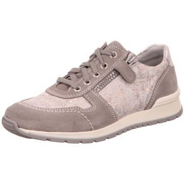 Richter Sneaker Low grau