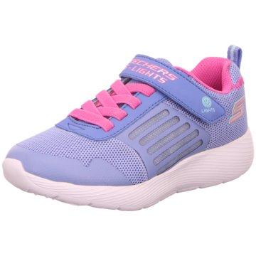 Skechers Sneaker Low blau