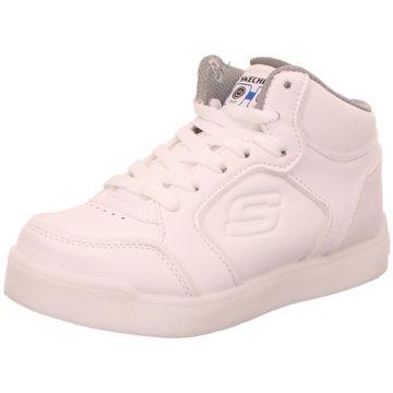 Skechers Sneaker HighGRAND COURT - F36392 weiß