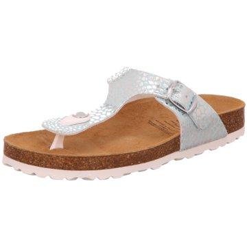 Geka Offene Schuhe türkis