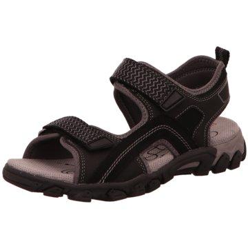 Legero Outdoor SchuhHike schwarz