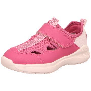 Superfit Slipper pink