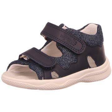 Legero Sandale blau