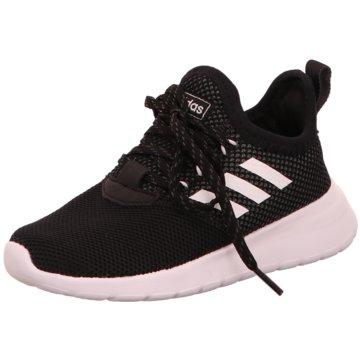 adidas Core Sneaker Low schwarz