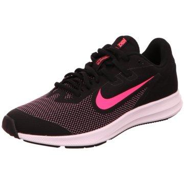 Nike Trainings- & HallenschuhNike Downshifter 9 - AR4135-003 schwarz