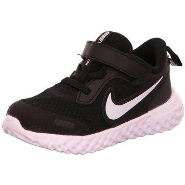 Nike Sneaker LowREVOLUTION 5 - BQ5673-003 schwarz