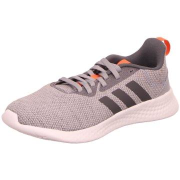 adidas Running4062065584990 - FY9474 grau