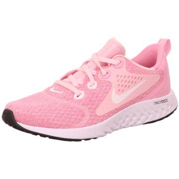Nike Trainings- und Hallenschuh rosa