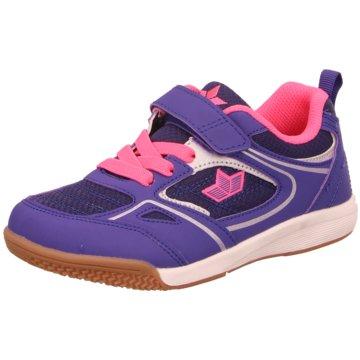 Lico Sneaker Low lila