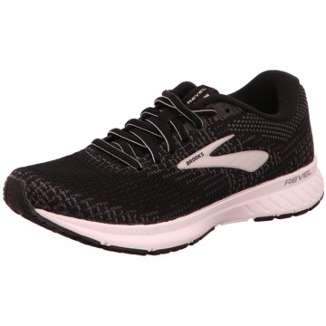 Brooks RunningREVEL 3 - 1203021B012 schwarz
