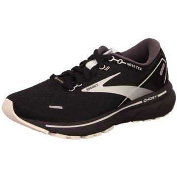 Brooks RunningGHOST 14 GTX - 1203551B015 schwarz