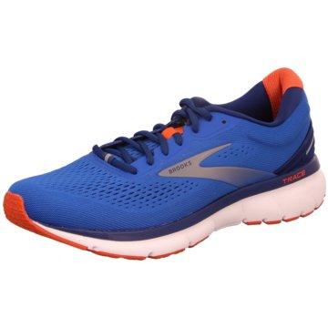Brooks RunningTRACE - 1103641D495 blau
