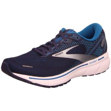Brooks RunningGHOST 14 - 1103691D438 blau