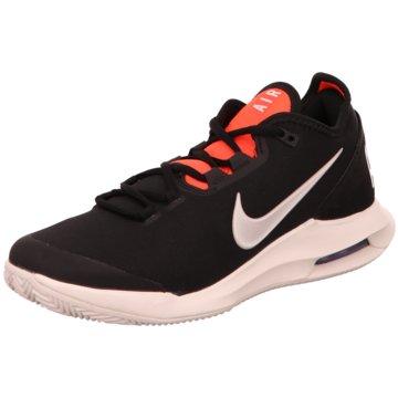 Nike OutdoorNIKECOURT AIR MAX WILDCARD MEN schwarz