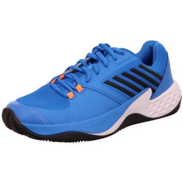 K-Swiss Tennisschuh blau