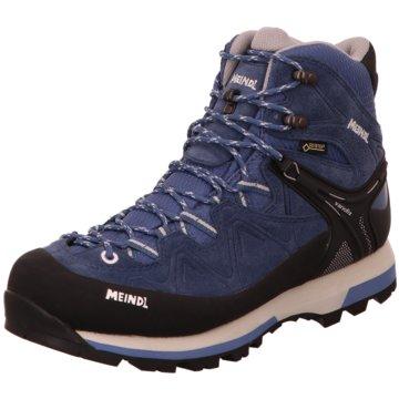 Meindl Outdoor SchuhTONALE LADY GTX - 3843 blau