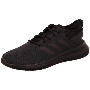 adidas Sneaker LowCloudfoam QT Flex Women schwarz