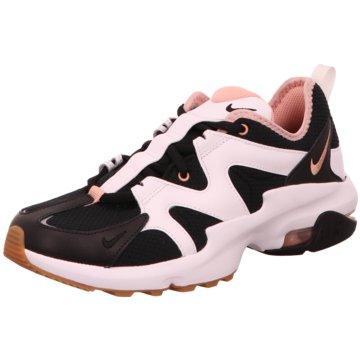 Nike Sneaker WorldAir Max Graviton Women schwarz