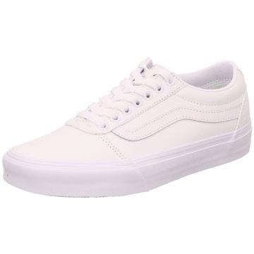 Vans Sneaker LowWard weiß