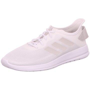 adidas Sneaker LowYatra weiß