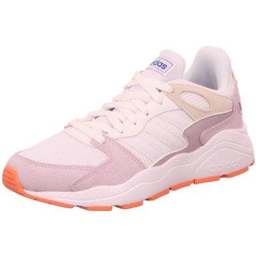adidas FreizeitschuhChaos Women rosa