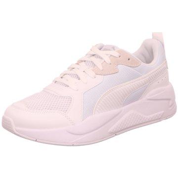 Puma Sneaker LowX-Ray weiß