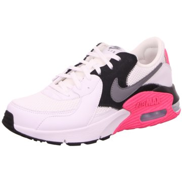 Nike Sneaker LowNIKE AIR MAX EXCEE WOMEN'S SHOE weiß