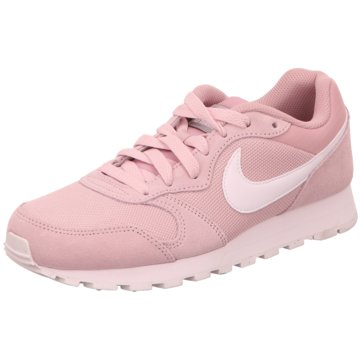 Nike Sneaker LowNIKE MD RUNNER rosa