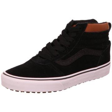 Vans Sneaker HighWard High MTE schwarz