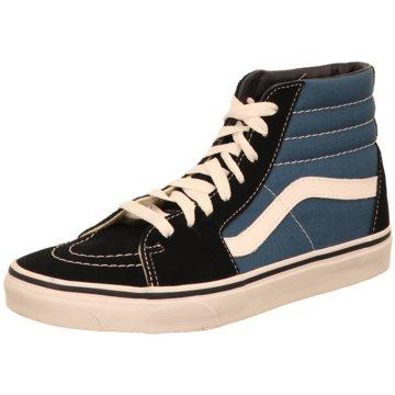 Vans Sneaker High blau