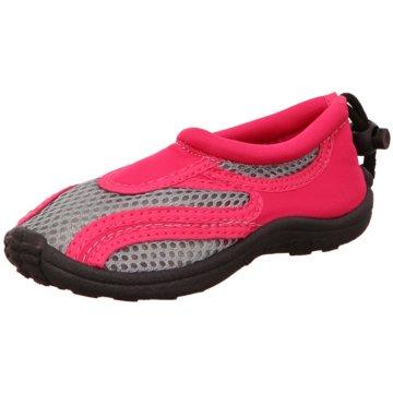 Beck Wassersportschuh pink
