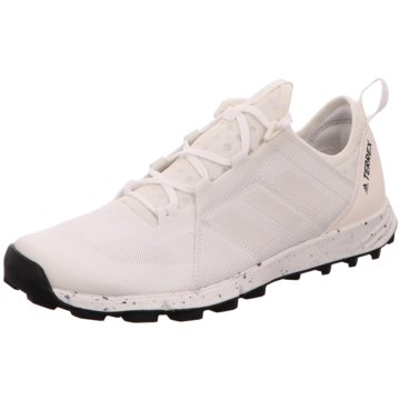 adidas TrailrunningTerrex Agravic Speed Zero Dye weiß