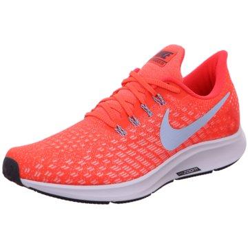 Nike Running orange