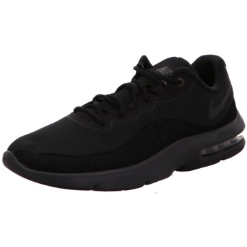 Nike Street LookAir Max Advantage 2 schwarz