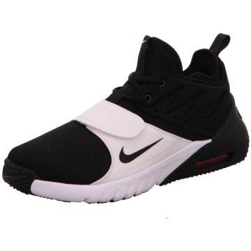Nike TrainingsschuheAir Max Trainer 1 schwarz