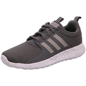 adidas Sneaker SportsCloudfoam Lite Racer grau