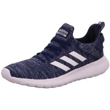 adidas Core Sneaker SportsCloudfoam Lite Racer BYD blau
