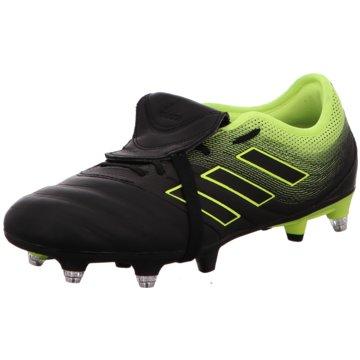 adidas Stollen-SohleCopa Gloro 19.2 SG schwarz