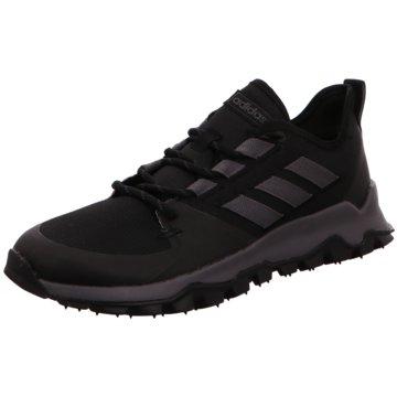 adidas TrailrunningKanadia Trail schwarz