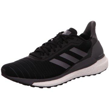 adidas RunningSOLAR GLIDE 19 M schwarz