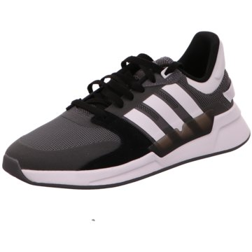 adidas Sneaker LowRun90s grau