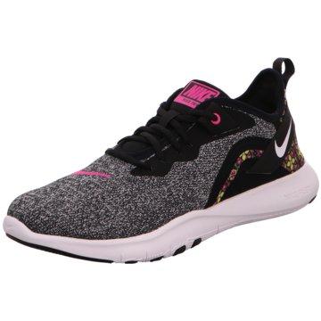Nike TrainingsschuheFlex Trainer 9 Print Women schwarz