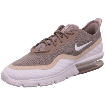 Nike RunningAir Max Sequent 4.5 Women braun