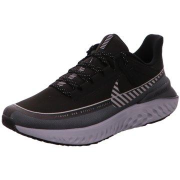 Nike RunningLegend React 2 Shield Women schwarz