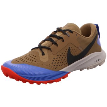 Nike TrailrunningAir Zoom Terra Kiger 5 braun